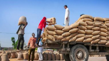 Free Foodgrain to NFSA Beneficiaries Under PMGKAY for 2 Months Approve by Cabinet
