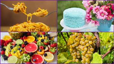 Lucky Foods for 2021: Eat These Fruits and Dishes to Have Good Luck On Your Side Next Year... 'Coz We All Need it Some of It After 2020!