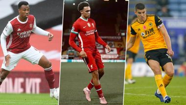 Premier League 2020–21 Best Defenders: Trent Alexander-Arnold, Conor Coady and Other Top Defenders in England's Top-Flight Football League This Season