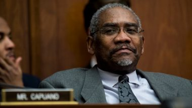 US Congressman Gregory Meeks Welcomes India's Decision to Resume Export of Surplus COVID-19 Vaccine
