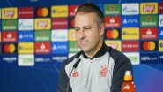 Hansi Flick Set To Leave Bayern Munich, Will Take Over Reigns At Germany National Team