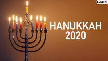 Hanukkah 2020 Full Schedule With Start and End Date: Know the History, Significance and Traditions of the Jewish Festival of Lights