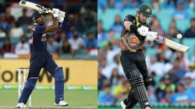 IND vs AUS 3rd T20I 2020 Dream11 Team: Hardik Pandya, Matthew Wade and Other Key Players You Must Pick in Your Fantasy Playing XI