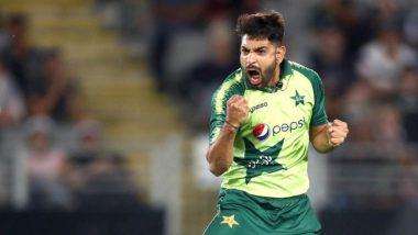 Pakistan vs New Zealand 2nd T20I 2020 Live Streaming Online: Get PAK vs NZ Cricket Match Free TV Channel and Live Telecast Details on PTV Sports