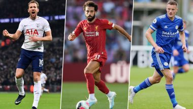 Premier League 2020-21 Best Forwards: Harry Kane, Mo Salah and Other Top Strikers in EPL This Season