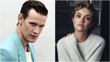 House of the Dragon: Matt Smith, Olivia Cooke Cast in Game of Thrones Prequel