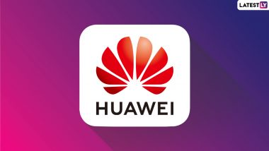 Huawei Signs Patent License Agreement With Volkswagen Group's Supplier: Report