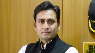 Jodhpur-Delhi Mandor Express Should Be Extended to Barmer, Says Azad Singh Rathore