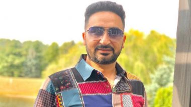 Mjr Grewal Comes Up With His New Song – Shukrana on the Eve of Guru Nanak Jayanti