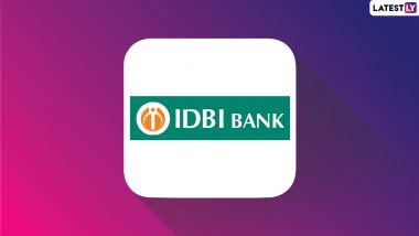 IDBI Bank Launches Fully Digitised Automated Loan Processing System for MSME and Agri Lending