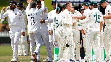 India Vs Australia 1st Test 2020 Day 1 Live Streaming Online On Dd Sports Sony Liv