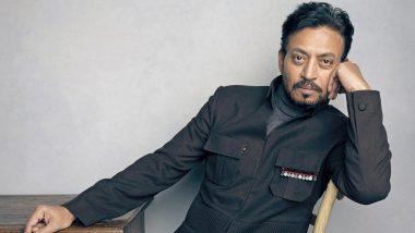 Irrfan Khan Honoured Among Other Celebs We Lost in SAG Awards 2021's 'In Memoriam' Segment