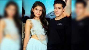 Jacqueline Fernandez's Birthday Wish for Salman Khan Is the Cutest Thing You Will See Today (View Pic)