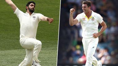 IND vs AUS 2nd Test 2020 Dream11 Team: Jasprit Bumrah, Pat Cummins and Other Key Players You Must Pick in Your Fantasy Playing XI for Boxing Day Test