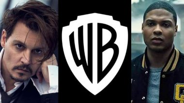 5 Controversies That Warner Bros Scored in 2020:Ray Fisher's Accusations, Johnny Depp's Firing, Hybrid Release Plan And More