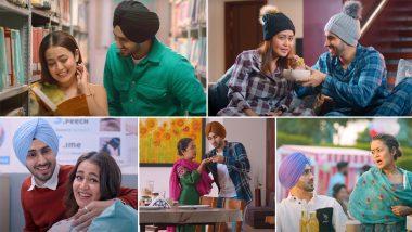 Khyaal Rakhya Kar Song Out: Neha Kakkar and Rohanpreet Singh's Pregnancy Track Is Simply Cute (Watch Video)