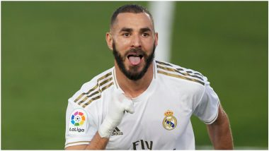Real Madrid Announces 20-Member Squad for Copa Del Rey Match Against Alcoyano; Sergio Ramos, Varane and Luka Modric Rested (See Post)