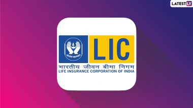 LIC IPO: Cabinet Committee of Economic Affairs Gives Green Signal to Country's Largest IPO