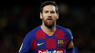 Lionel Messi Injury Update: Ronald Koeman Unsure About Barcelona Captain's Fitness for Supercopa de Espana 2021