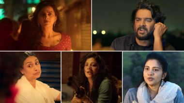Maara Trailer: R Madhavan and Shraddha Srinath's Romantic Drama, Remake Of Malayalam Film Charlie, Will Make You Believe In Fairytales (Watch Video)