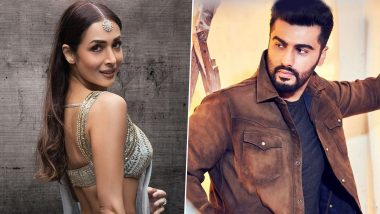 Malaika Arora Opens Up About Spending Her Quarantine With Beau Arjun Kapoor, Says ' He Is Very Entertaining'