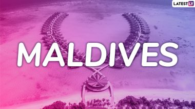 Maldives Tourism Minister Abdulla Mausoom Confident of Recovering Losses Due to COVID-19 Within a Year