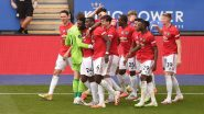 Fulham vs Manchester United, Premier League 2020-21 Free Live Streaming Online & Match Time in India: How to Watch EPL Match Live Telecast on TV & Football Score Updates in IST?