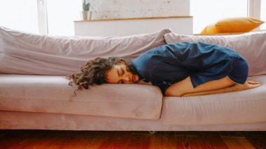 Medical Cannabis Can Be Used or Relief from Menstrual Cramps, Reveals Study