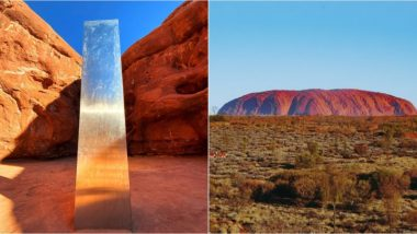 What is A Monolith? Utah Monolith Location? Know The Meaning of This 'Mysterious' Geological Structure And Famous Monoliths Across Countries
