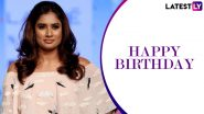 Mithali Raj Birthday Special: Records and Achievements of the Cricket Legend As She Turns 38