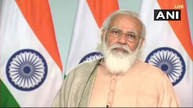 PM Narendra Modi Will Not Travel to UK Next Month for G7 Summit Due to Current COVID-19 Situation