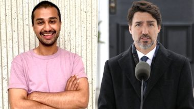 Muslim Man Celebrating Christmas For the First Time Gets Best Wishes From Canadian PM Justin Trudeau! Check His Hilariously True Twitter Thread on the Festive Preparations