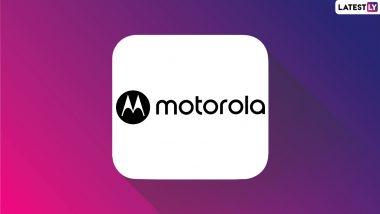Motorola Moto G20 Specifications & Europe Price Leaked Online: Report