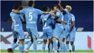 How To Watch Mumbai City FC vs FC Goa, Indian Super League 2020–21, Semi-Final 1 Live Streaming Online in IST? Get Free Live Telecast and Score Updates of Leg 2 Match on TV in India