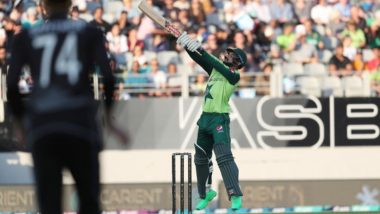 NZ vs PAK Dream11 Team Prediction: Tips to Pick Best Fantasy Playing XI for New Zealand vs Pakistan 2nd T20I 2020