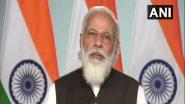 International Women's Day 2021: PM Narendra Modi Salutes 'Nari Shakti', Buys Products from Women Entrepreneurs, SHGs
