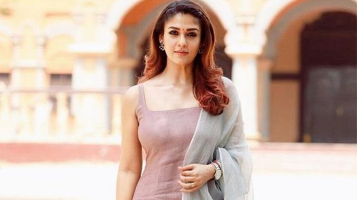 The lady superstar Nayanthara's current net worth and lifestyle