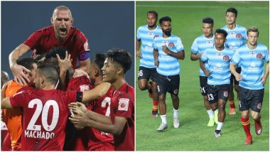 How to Watch NorthEast United FC vs SC East Bengal, Indian Super League 2020–21 Live Streaming Online in IST? Get Free Live Telecast and Score Updates ISL Football Match on TV in India