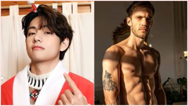 PewDiePie Picked Over BTS' Kim Tae-Hyung, aka V as Most Handsome Face of 2020 & It Is Not Going Well With the ARMY! TC Calendar Annual Release Sparks Twitter War