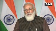 PM Narendra Modi to Interact With Field Officials From States and Districts Across the Country Over COVID-19 Management