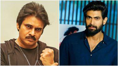 Pawan Kalyan and Rana Daggubati To Reprise Biju Menon and Prithviraj Sukumaran's Roles In Ayyappanum Koshiyum Telugu Remake (Watch Video)