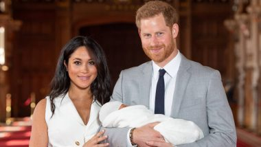 """Prince Harry and Meghan Markle, the Duke and Duchess of Sussex, Welcome Baby Girl, Lilibet """"Lili"""" Diana Mountbatten-Windsor"""