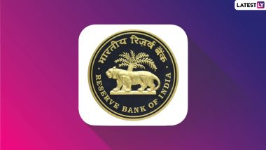 RBI Monetary Policy: Repo Rate Unchanged At 4%, GDP Forecast Cut To 9.5% For FY22