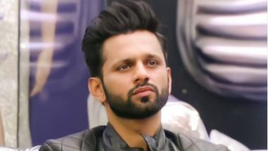 Rahul Vaidya's Facebook Account Gets Hacked, Singer Requests Fans To Ignore Random Videos