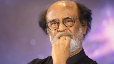 Rajinikanth To Consult With Mandram Functionaries To Decide On His Political Future