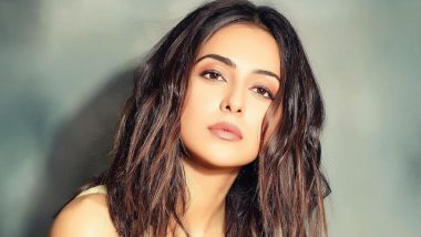 Sardar Ka Grandson Actress Rakul Preet Singh Feels COVID-19 Pandemic Made Everyone Realise the Importance of Family