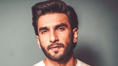 Ranveer Singh Shares a Sneak Peek of His Look As He Starts Shooting for Rohit Shetty's Cirkus