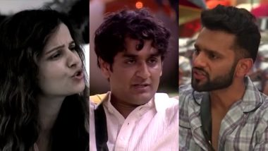 Bigg Boss 14 December 21 Episode: Rubina Dilaik Denies Rahul Vaidya's Claim of Being Authoritative; Vikas Gupta Makes a Comeback – 6 Highlights of BB 14