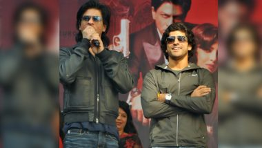 Farhan Akhtar's 'The Chase Is Still On' Caption on Celebrating 9 Years of Don 2 Gets Netizens Demanding Don 3 And So Do We!