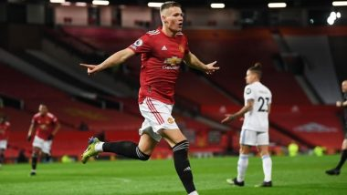 Scott McTominay Injury Update: Manchester United Midfielder Undergoes Surgery for Groin Injury